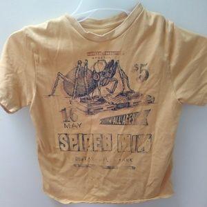 Gap kids shirt size 8
